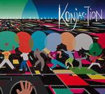 永井聖一リミックス収録 Buffalo Daughter「Konjac-tion」